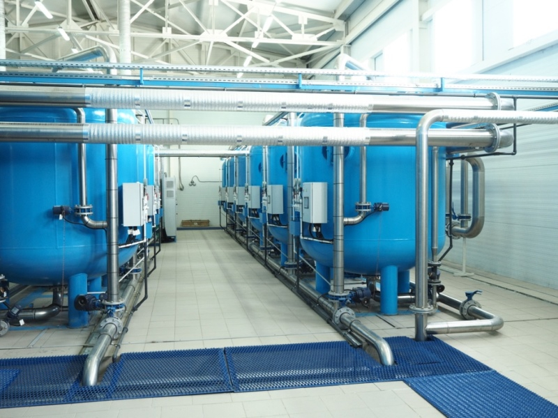 Что такое техническая вода: назначение и способы подготовки