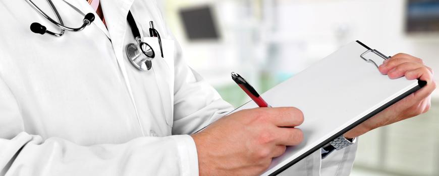 Где выбрать врача и записаться на прием? Посетите портал НаПоправку