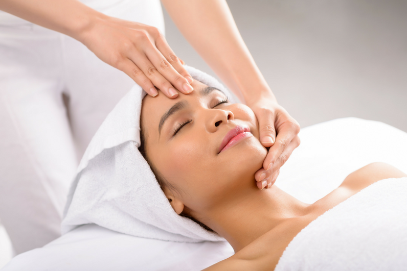 Beauty SPA center «Импульсил» — виды массажа