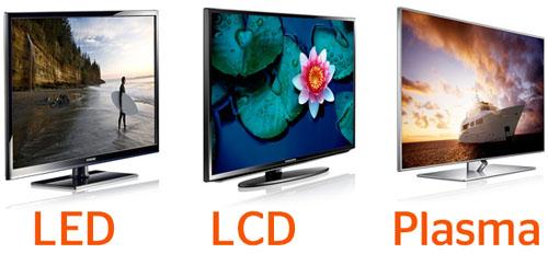Выбор плазменных телевизоров в MskTV