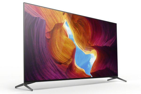 Телевизоры от известной японской компании Sony по выгодным ценам